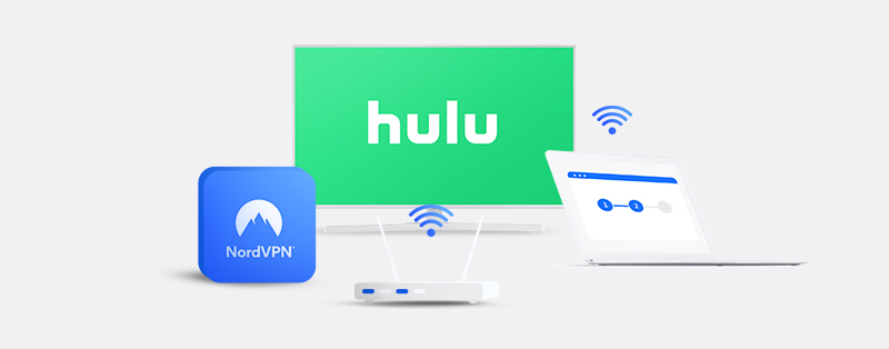 Does NordVPN Work With Hulu